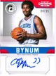 Authentic Andrew Bynum Autograph
