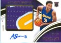 Authentic Anthony Brown Autograph