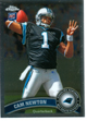 Cam Newton Chrome Rookie