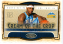 Chrome Carmelo Anthony Rookie Card