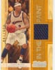 Authentic Caron Butler Game-Worn Jersey Card