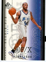 Corey Maggette Rookie