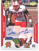 Authentic Dre Moore Rookie Autograph