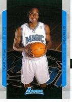 Authentic Dwight Howard Rookie