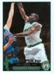Authentic Kendrick Perkins Chrome Rookie