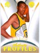 Kevin Durant Rookie