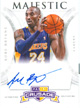 Authentic Kobe Bryant Autograph