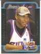 Authentic Leandro Barbosa Chrome Rookie