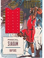 Authentic Pascal Siakam Jersey