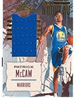Authentic Patrick McCaw Jersey