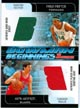 Authentic Paul Pierce & Kirk Hinrich Dual Game-Worn Jersey Card
