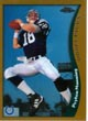 Peyton Manning Chrome Rookie