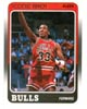 Scottie Pippen Rookie Card