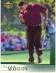 Tiger Woods Rookie Card
