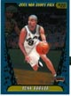 Tony Parker Rookie Card